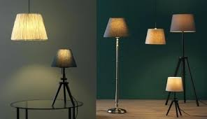 Overarching Floor Lamp Shade by Floor Lamp Shades For Lamps Unique Modern Target Nice Large Uk