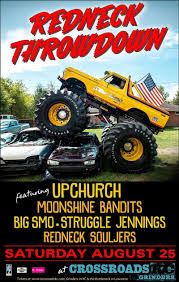 Redneck Throwdown Feat: Upchurch, Moonshine Bandits, Big Smo, Monster Truck Tour Home Facebook Jam Dog New Car Update 20 Rolls Into The Sprint Center This Weekend February 2 Macaroni Kid 2013 Kansas City Youtube Challenge Kcmetrscom 2017 Ticket Giveaway Koberna Racing To Expand Sets High Goals For 2006 Allmonstercom Simmonsters Redneck Thrdown Feat Upurch Moonshine Bandits Big Smo Event Coverage Bigfoot 44 Open House Rc Race Lakeside Speedway Trucks Invade June