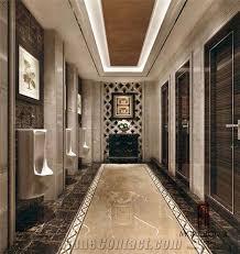 Iran Beige Marble Shayan Cream Border Skirting Decos Flooring Indoor Stone Tiles