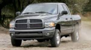 100 Motor Trend Truck Of The Year History 2003 Dodge Ram 2500 HD One Test Review