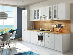 möbel für dich landhaus küche lora küchenzeile 320 cm im