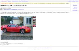 100 Seattle Craigslist Cars Trucks By Owner Fools Gold SCREENSHOT YOUR ADS The Something Awful Forums