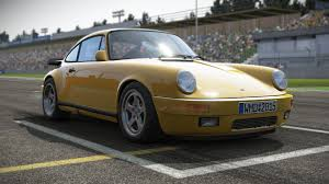 100 Ruf Project CARS Old Vs New Car Pack On Steam