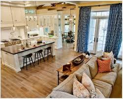 decoration salon cuisine ouverte idee deco cuisine idee deco cuisine with classique espaces
