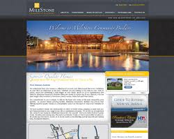 MileStone Community Builders Taps Real Estate Marketing Experts ... Clean Up These Common Web Design Flaws Addthis Blog Sunburst Realty Asheville Real Estate Website Land Of Milestone Community Builders Taps Marketing Experts Websites Archives 4rd Real Estate Listing Lead Capturing Landing Page Design Stellar Homes Group Redesign Home Listing Page Mls Serious Modern For Jordin Crump By Maheshyadav2018 White Wordpress Theme 44205 Interactive Builds Top 20 The Best Landing Pages Lead Generation