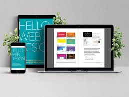Learn Web Design Fundamentals and Shortcuts with Hello Web Design