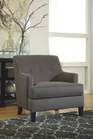 Crislyn Accents Chair, Smoke   Products In 2019   Accent Chairs ... 10 Best Flip Chairs Or Folding Mattrses In 2019 For Comfortable Perry Queen Size Comfort Sleeper Sofa By American Leather At Baers Fniture Single Bed Chair Visual Hunt Kala High Back Chair With Oak Leg Base Skl1g Cnection Drake Faux Suede Pullout Ottoman Cement Reviews Fold Out Pull And Convertible Models Circle Convertable Porter Upholstery Lounger Leah Full Sleep Harmony Memory Foam Jarreau Chaise Ashley Homestore