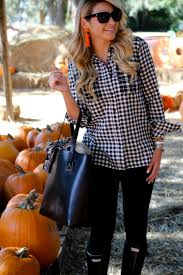 Heather Hill Pumpkin Patch by Pumpkin Patch Gingham Just Dandy Bloglovin U0027