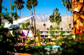 100 Sagauro Palm Springs The Saguaro Vacation Sweet Spots