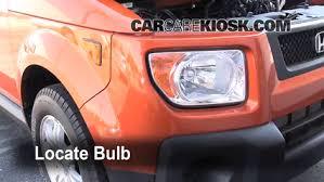 headlight change 2003 2011 honda element 2006 honda element ex