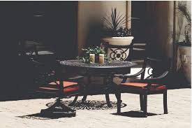 Mallin Patio Furniture Covers by California Patio Outdoor Dining Collections