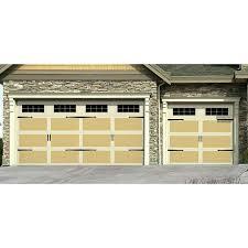 Garage Door Decorative Hardware Style Rustic