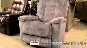 Lane Wall Saver Reclining Sofa by Overview Of Lane Furniture Recliners Youtube