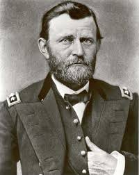 Picture General Ulysses S Grant