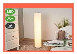 big sale lenwelt led stehle ecris modern in wei
