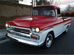1959 Chevrolet Apache For Sale | ClassicCars.com | CC-958286 59 Apache Rat Truck Rats Pinterest Cars And Low Rider My 1959 Chevrolet Apache Fleetside 32 09 This Is What Truck Classics For Sale On Autotrader Sale Near Charlotte North Carolina 28269 Classic Chevy Trucks John Davis Sleek Chevy 3100 Pickup An Ode To The Past Greening Auto Company Jeff Greenings Master Cylinder Upgrade Questions The Hamb Classiccarscom Cc1001635 File1959 31 4874414636jpg Wikimedia Commons 5559 Trucksshow Me Your Wheels 1947 Present Connors Motorcar