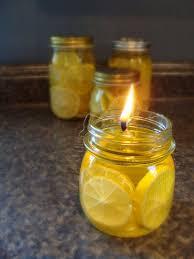 Citronella Oil Lamps Diy by 25 Unique Oil Candles Ideas On Pinterest Essential Oil Candles