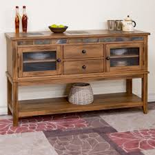 Rare Ashley Furniture Sideboards Image Concept Amazing Wine Server