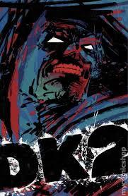 Dark Knight Strikes Again 2001 3A