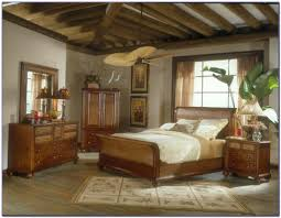 tropical style bedrooms home design ideas and pictures