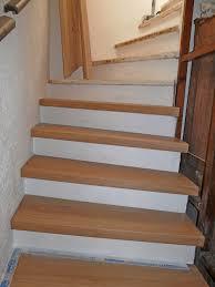 la ranovation dun escalier isolation et 2017 avec peindre escalier