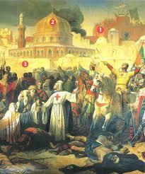 si鑒e de j駻usalem 1099 28 images lost islamic history the