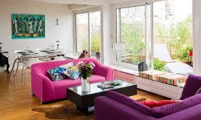Bold Living Room Furniture