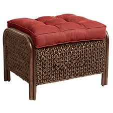 Furniture: Creative Wicker Ottoman Design For Your Living Room ... Beautiful Wicker Ding Room Fniture Contemporary Home Design Pottery Barn Outdoor Equipping Breezy Patio Deoursign Coffe Table Extra Long Rectangular Rattan Coffee Malabar Chair Decor Ideas Pinterest Interior Wondrous Tables With L Desk Chairs Henry Link Office Decoration Rue Mouffetard Pottery Barn Sells Sucksand Their Customer Charleston Pottery Barn Wicker Fniture Porch Traditional With Capvating Awesome Outlet Seagrass