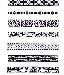 Polynesian Tribal Tattoos 1067x1600 The