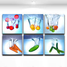 Canvas Wall Art For Dining Room by Compare Prices On Dining Room Wall Art Fruits Online Shopping Buy