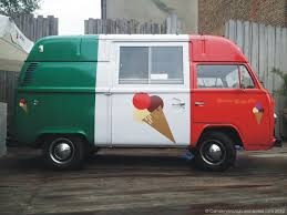100 Vintage Ice Cream Truck For Sale Food Van Campervan Crazy