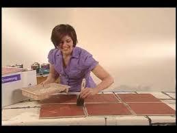 painting ceiling tile intermediate