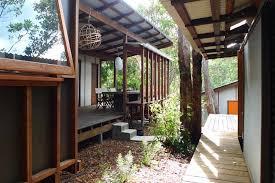 100 Beach Shack Designs Point Lookout MarcCo Brisbane Architects