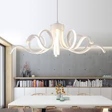 2017 new design modern ceiling lights for living room dining room
