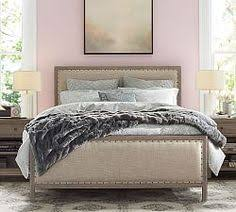 Seagrass Headboard Pottery Barn by Caprice 4 Poster King Bed In Porcini Design By Selamat King Beds