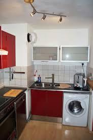 Ikea Küchenschrank Für Waschmaschine Ikea Faktum Küche Mit Wama