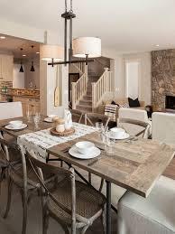 Modern Ideas Beach House Dining Table Room Tables Joseph
