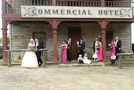Rustic Wedding Venues Sydney