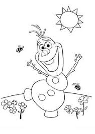 Frozen Queen Elsa Coloring Pages Printable