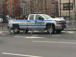 100 Police Truck Tab Reddup RVehicles