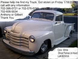Stolen Friday 1-18-2013 - I Need Help In Finding My Truck | Hotrod ... Need To Find My Body Get Truck Back Astroneer Bedazzle Me Pretty Mobile Fashion Boutique Find A Truck Omg If I Could This In Purple For 3 Trucks Freightliner Windshield Replacement Prices Local Auto Glass Quotes Amazoncom Is There Life After Death Touch My And Out Pink I Totally Need Big Rig Boardi Like Truckplease Came Home Today Garbage Can Had Been Placed Classic Car Steves 1962 Gmc 1001 Classiccarscom Journal 626 Best Images On Pinterest The Tinkers Workshop 1951 Chevy Blender 3d Pickup Is Disregarding Own Opinion Lifted Trucks You Girl 15 August 2010 Scotts Placeimages And Words