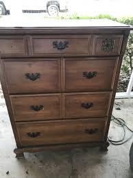 Birdseye Maple Vanity Dresser by Dresser My Antique Furniture Collection