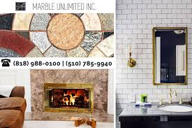 the functionality of granite in the san fernando valley marble