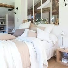 chambre beige et taupe deco chambre beige beige taupe accru ou poudrac la dacco