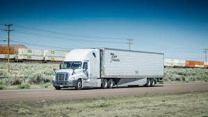 100 Crosby Trucking Intermodal Volumes Post Record 2018 On Heels Of Tariff Concerns