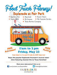 Fair Park's Food Truck Frenzy Is May 23! Food Trucks Dallas Locations Best Truck 2018 Prestige Only The Finest Youtube Dallas Circa June 2014 People Visit Stock Photo Edit Now Shutterstock Truckdomeus Park Texas Jason Boso Who With Trucks Are All The Rage Here Is Where You Can Find Everything In Klyde Warren Localsugar For Sale Raleigh Nc Are Halls New In Adventures Of Tk And Gman Desnation Pegasus Music Festival Of 20 Cars And Wallpaper Trailer Cakes Makes Truck Trailer Transport Express Freight Logistic Diesel Mack