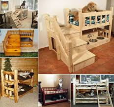 dog bunk beds best ideas easy video instructions bunk bed dog