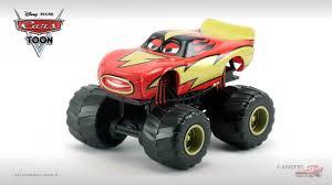 Truck Monster Mater Tormentor