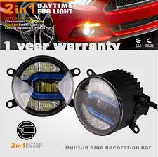 A Pair 90mm 10W LED Fog Light LED Daytime Running Light DC9V-DC32V ... Vehicle Lighting Ecco Lights Led Light Bars Worklamps Truck Lite Headlight Ece 27491c Trucklite Side Marker Lights 12v 24v Product Categories Flexzon Page 2 Led Amazing 2pcs 12v 8 Leds Car Trailer Side Edge Warning Rear Tail 200914 42 F150 Grill Bar W Custom Mounts Harness T109 Truck Light View Klite Details New 6 Inch 18w 24v Motorcycle Offroad 4x4 Amusing Ebay Led Lighting Amazoncom Rund 35w Cree Driving 3 Flood Off Road 52 400w High Power Curved For Boat