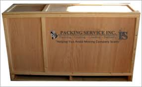 Professional Crating Services Company